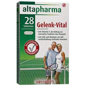 altapharma Gelenk-Vital Tabletten