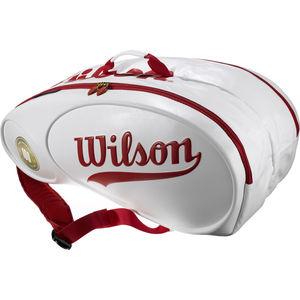 Wilson - Tennistasche 100 YR Tour Molded 9er