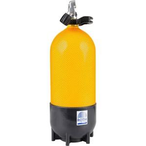 Tauchflasche 15L 230 bar ROTH