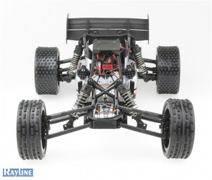 Rayline Funrace 02 A15 RC Auto