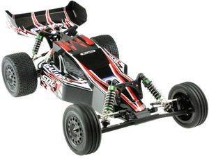 Rayline Funrace 03 A15 RC Auto