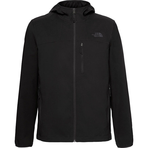 the north face nimble hoodie softshell jacke herren. Black Bedroom Furniture Sets. Home Design Ideas