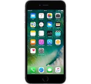 Apple iPhone 6 Plus 128 GB Spacegrau NEUWERTIG
