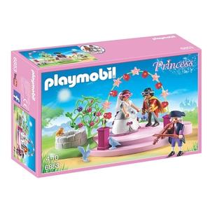 PLAYMOBIL - Prunkvoller Maskenball - 6853