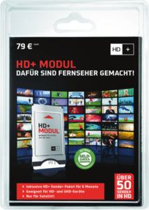 HD+         HD+ Modul inkl. HD+ Karte (6 Monate)