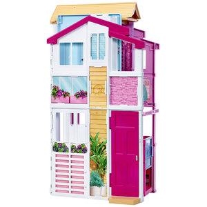 Mattel Barbie Stadthaus