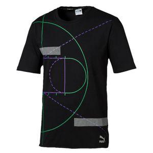 Evolution Männer Graphic Langes T-Shirt