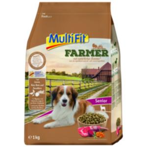MultiFit Farmer Senior