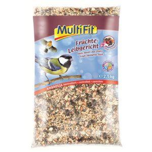 MultiFit Früchte-Leibgericht