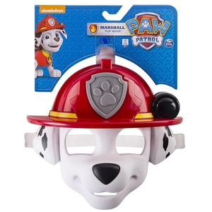 Paw Patrol - Rescue Mission Maske: Marshall
