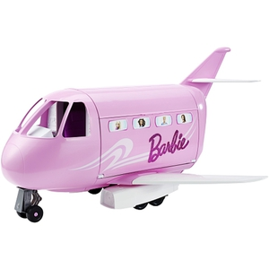 Barbie - Glamour Jet