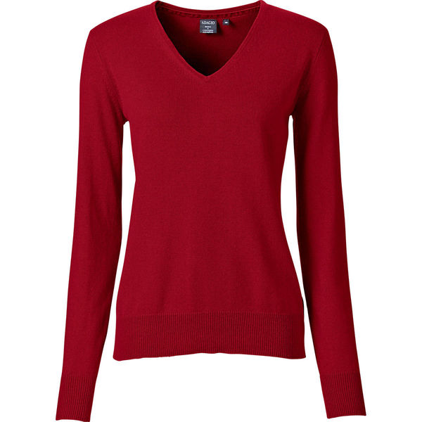 adagio damen seide cashmere pullover v ausschnitt von karstadt ansehen. Black Bedroom Furniture Sets. Home Design Ideas