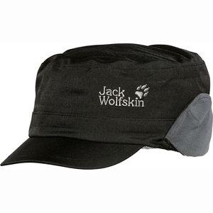 Jack Wolfskin Herren Mütze Calgary