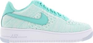Nike AIR FORCE 1 FLYKNIT LOW - Damen Sneaker