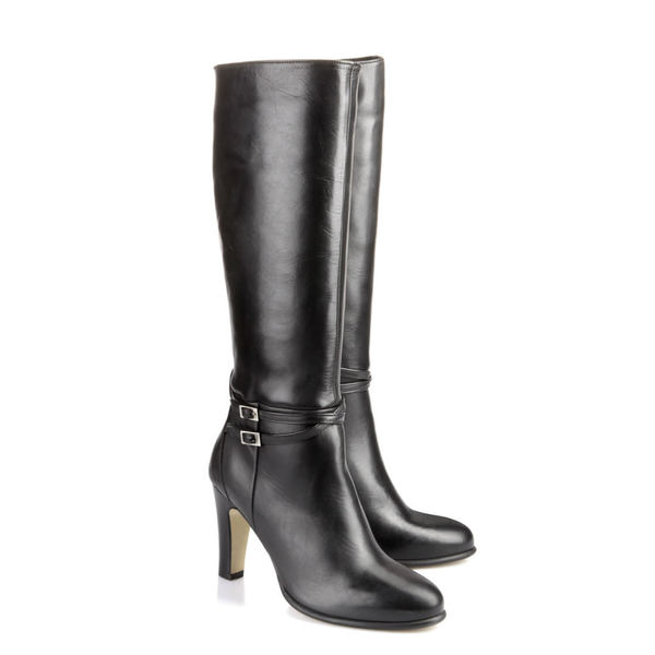 3b713256f8df1b Buffalo Stiefel in schwarz von ansehen! » DISCOUNTO.de