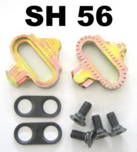 Shimano SM-SH56 Paar SPD