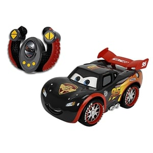 Disney Cars - RC Carbon Drifting, Lightning McQueen