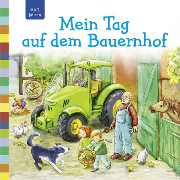 Angebote von Kinderbücher