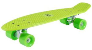 Beachboard Lemon Green grün