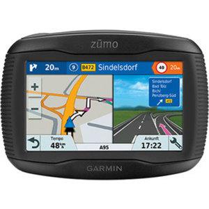 Garmin Zumo 345LM Louis Special Edition        Navigationsgerät