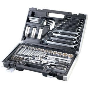 Rothewald Zoll-Werkzeugsatz        92-teilig