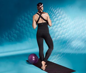 Fitness-Jumpsuit