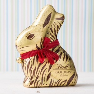 Lindt Goldhase Limited Edition 200g