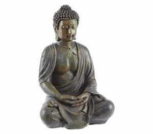 Kunstharz Buddha