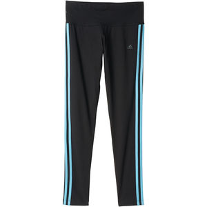 adidas Damen Tight Climalite Essentials 3S