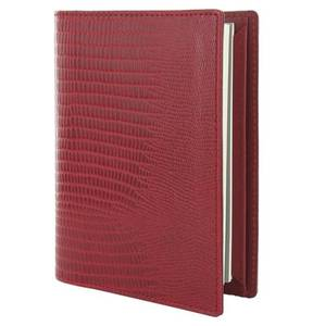 fiLOFAX             Notizbuch Flex Pocket rot
