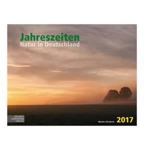 Kalender Jahreszeiten 2017