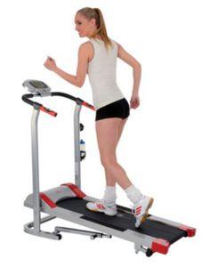 Christopeit Sport Runner Pro Magnetic Laufband