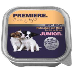 Premiere Best Meat Junior 16x100g