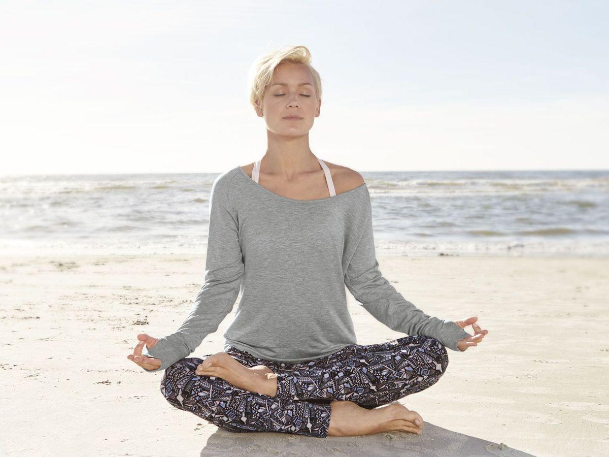 Bild 3 von CRIVIT® Damen Yoga-Hose