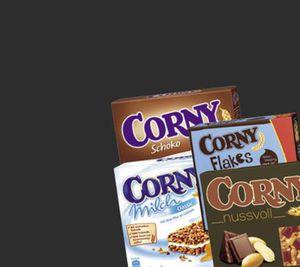 Corny Müsliriegel 150 g, Nussvoll 96 g, Milchsandwich 120 g oder Flakes 132 g