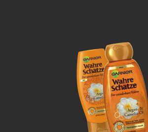 Garnier Wahre Schätze Shampoo 250 ml oder Spülung 200 ml