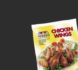 Vossko Chicken Wings