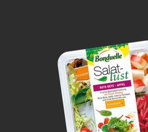 Bonduelle Salatlust, Rote Bete Apfel