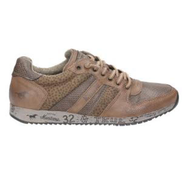 Sneaker, beige   kombiniert von reno ansehen! » DISCOUNTO.de 2df2a8d03a