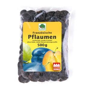 Lihn - Pflaumen entsteint 33/44er 500g