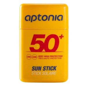 Sonnencreme-Stick 2-in1 LSF 50+ APTONIA