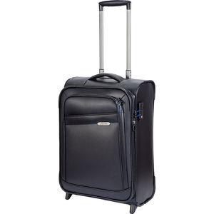 Travelite 2-Rollen Trolley Scuba 55 cm, 2 kg, 42/60 l