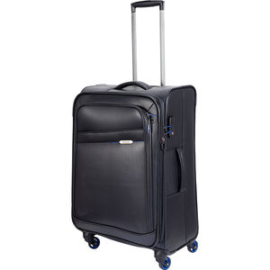 Travelite 4-Rollen Trolley Scuba 79 cm, 3,1 kg, 111/125 l