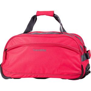 Travelite Rollen-Reisetasche Basics 55 cm, 1,9 kg, 43 l