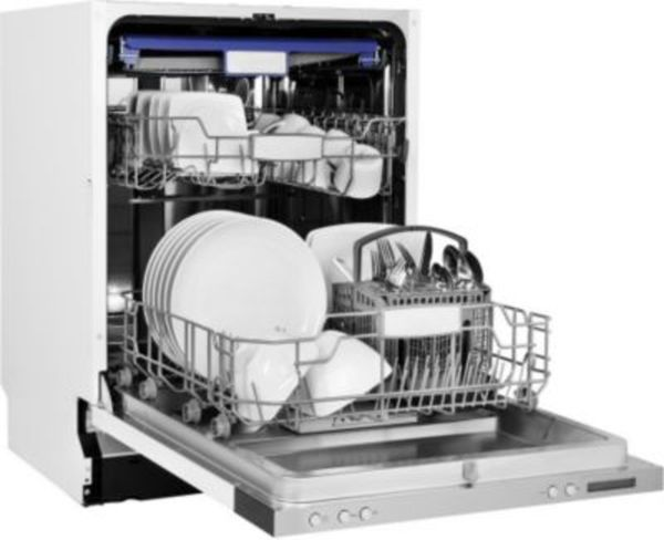 Geschirrspülmaschine vollintegriert MEDION® (MD 37128) von