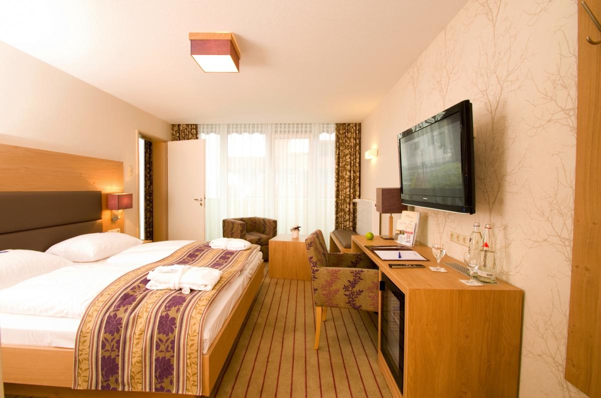 G bel s hotel rodenberg von netto reisen ansehen for Design hotel hofgut