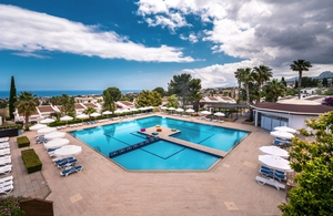 Hotel Olive Tree Resort