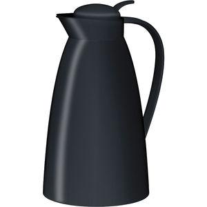 Alfi Isolierkanne Eco, schwarz