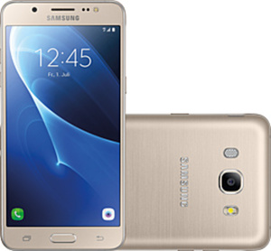 Samsung Galaxy J5 (2016) (Gold)