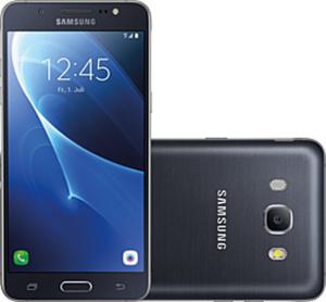 Samsung Galaxy J5 (2016) (Schwarz)